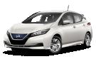 Nissan Leaf 2021.5 Leaf electrique 40kwh