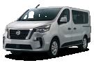 Nissan Nv300 combi  l1h1 3.0t 2.0 dci 150 s/s bvm