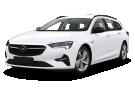 Opel Insignia sports tourer  1.5 diesel 122 ch