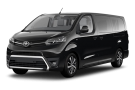 Toyota Proace combi electric  long 50kwh