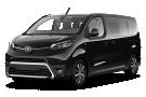 Toyota Proace combi rc21 Proace combi compact 1.5l 120 d-4d bvm6