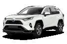 Toyota Rav4 hybride pro rechargeable Rav4 pro hybride rechargeable awd