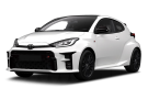 Toyota Yaris gr  1.6l