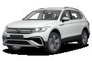 Volkswagen Tiguan allspace  1.5 tsi 150