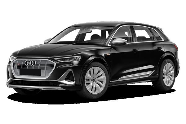 Audi E-tron s  e-quattro sport 503 ch
