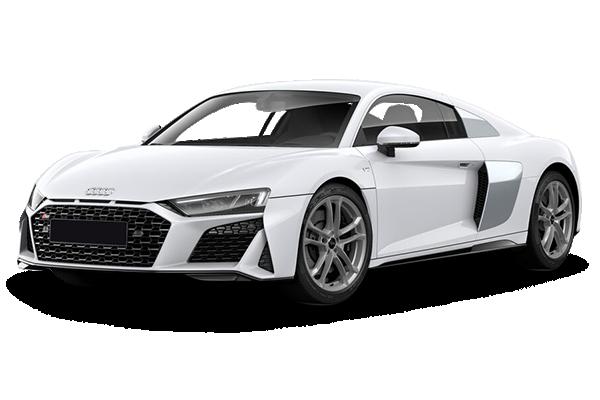 Audi R8  v10 5.2 fsi 540 s tronic 7 rwd
