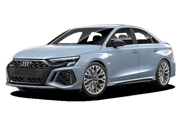 Audi Rs3 berline  2.5 tfsi 400 s tronic 7 quattro