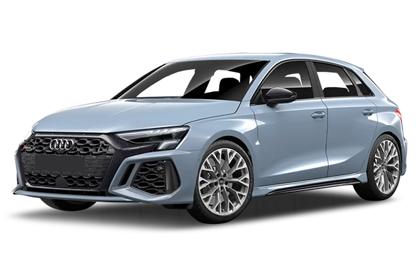 Audi Rs3 sportback  2.5 tfsi 400 s tronic 7 quattro