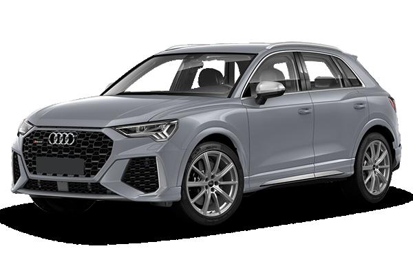 Audi Rs q3  2.5 tfsi 400 ch s tronic 7