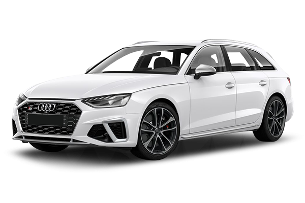 Audi S4 avant  v6 3.0 tdi 341 tiptronic 8 quattro