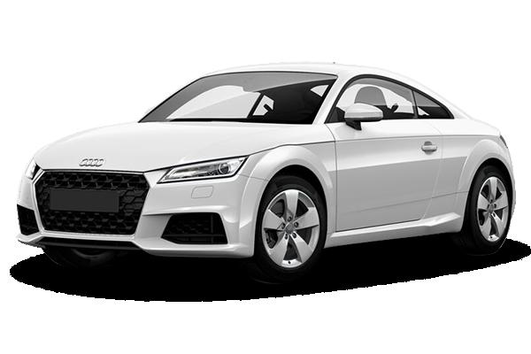 Audi Tt coupe Tt coupé 40 tfsi 197 s tronic 7