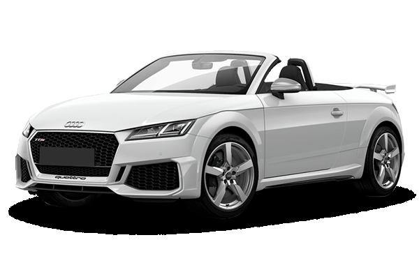 Audi Tt rs roadster  2.5 tfsi 400 s tronic 7 quattro