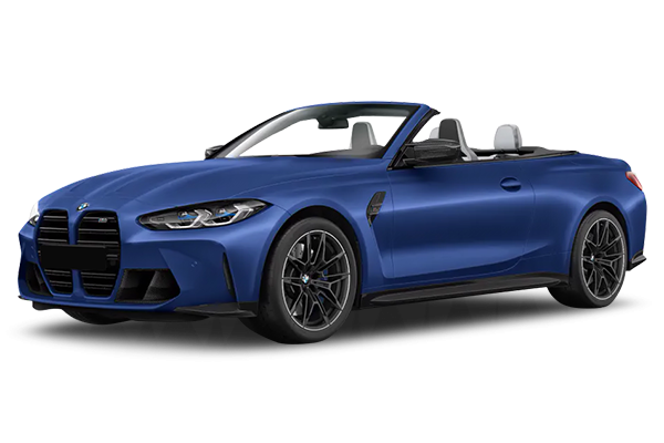 Bmw M4 competition cabriolet g83 M4 competition cabriolet m xdrive 510 ch bva8