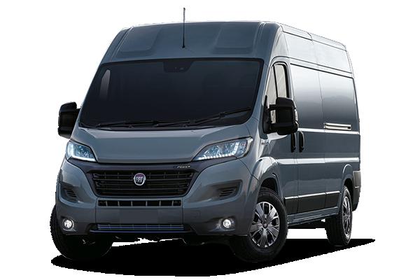 Fiat E-ducato fourgon E-ducato tole 3.5 l h2 122 47kwh