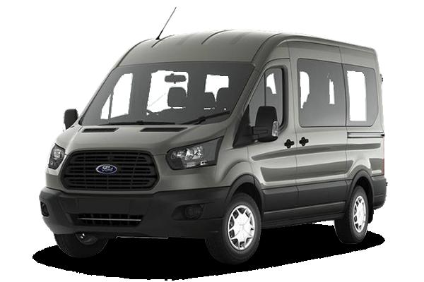 Ford Transit kombi Transit t310 l2h2 2.0 ecoblue 105 s&s