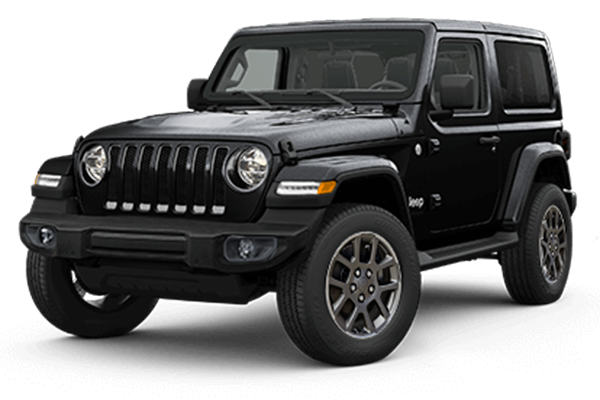 Jeep Wrangler  unlimited 4xe 2.0 l t 380 ch phev 4x4 bva8