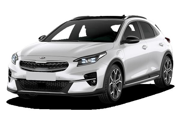 Kia Xceed hybride rechargeable business Xceed 1.6 gdi hybride rechargeable 141ch dct6