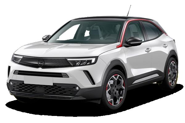 Offre de location LOA / LDD Opel Mokka