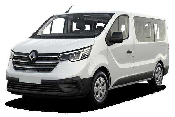Renault Trafic  l1 dci 150 energy s&s
