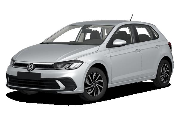 Offre de location LOA / LDD Volkswagen Polo nouvelle